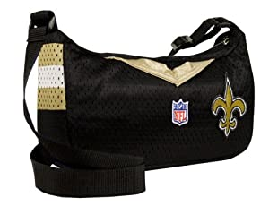 NFL New Orleans Saints Jersey Purse