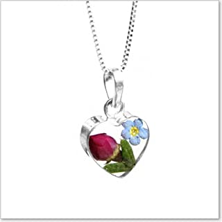 forget me not chain