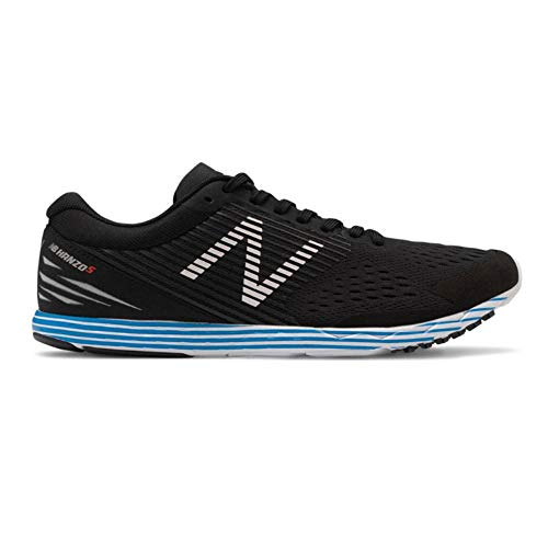 New Balance MHANZSGF, Trail Running Shoe Mens, Multicolor