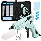 Best Hot Glue guns - Magicfly 60/100W Hot Glue Gun Full Size Review