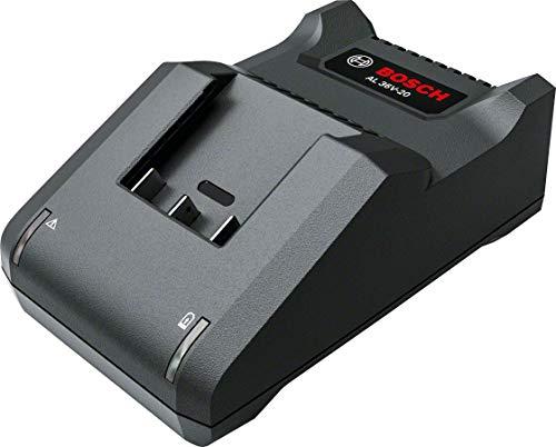 Bosch Akku Ladegerät AL36V-20 (geeignet für 36 Volt Akkus, Ladezeit: 65-185 Min., im Karton)