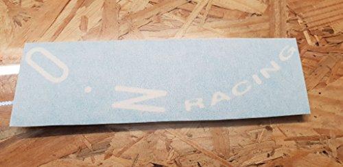 Oz Racing lackiersc hablonen Llanta Juego de adhesivos decorativos GranTurismo superturismo GT adhesivos