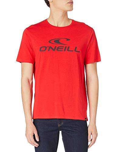 O'Neill Herren T-shirt, Plaid, XL
