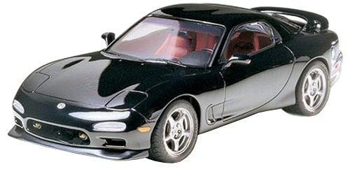 Price comparison product image Tamiya Mazda RX-7 R1 - 1 / 24 Scale Model Kit 24116