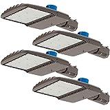 Sunco Lighting 4 Pack LED...