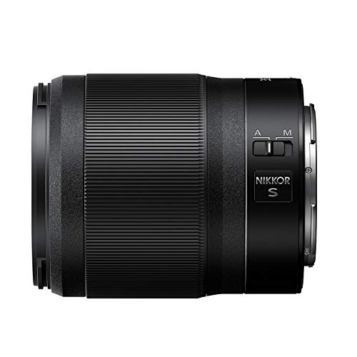 Nikon単焦点レンズNIKKORZ35mmf/1.8SZマウントフルサイズ対応Sライン