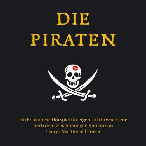 Die Piraten cover art