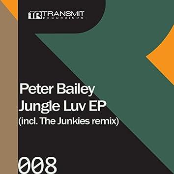 Jungle Luv EP