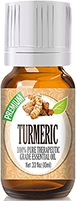 The most UNIQUE and AMAZING SMELLING Turmeric on the market, in our opinion. If you are not ABSOLUTELY amazed, receive a full refund from the manufacturer, Healing Solutions, no questions asked! SUPERIOR EXPERIENCE: If you are just trying our Turmeri...