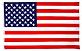 Star Cluster 90 x 150 cm Amerika Flagge/USA Fahne/USA Flag/Flag of The United States (US 90 x 150...