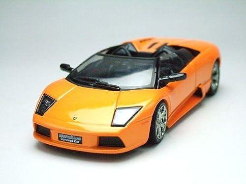 respuestas rápidas AUTOart 1 43 Street series Lamborghini Murcielago Murcielago Murcielago Barchetta (naranja) (japan import)  ventas de salida