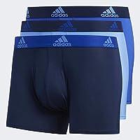 3-Pack adidas Climalite Men's Trunks Underwear