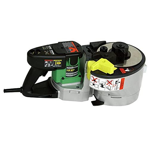 Metabo HPT Rebar Bender and Cutter | Electric | Up to #5 Grade 60 Rebar (3/8