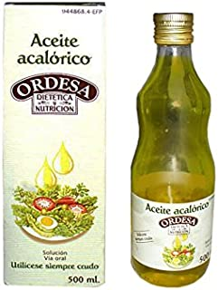 comprar comparacion Ordesa Aceite Hipocalórico - 500 ml