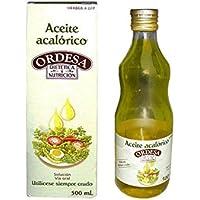 Ordesa Aceite Hipocalórico - 500 ml