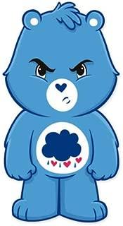 Care Bears Grumpy bear Vynil Car Sticker Decal - Select Size