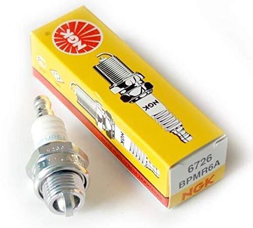 NGK 87295167267 - Bujía de Pocket Bike BPMR6A Mini Moto: Amazon.es ...