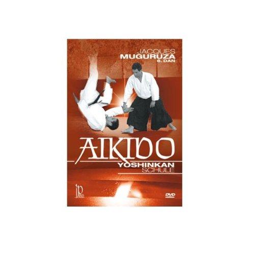 Jacques Muguruza Aikido, Yoshinkan Schule