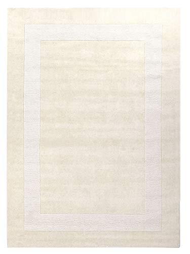 Tapis USEDOM Coloré: crème Dimension: 300 x 400 cm