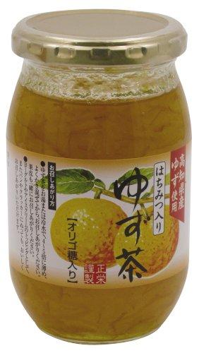 YUZU Tee aus Japan 415g 14.6oz