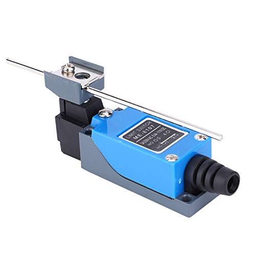 Micro Interrupteur 250VAC Interrupteur de Fin de Course Rotatif CNC Mill Laser Plasma Bras Interrupteur de Fin de Course