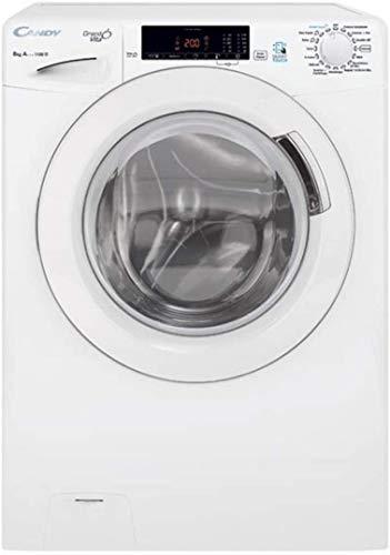 Candy CSWS 596D/5-S Waschtrockner