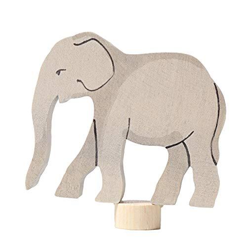 Grimms Jeu Et Conception Bois Grimm's Aiguilles Éléphant