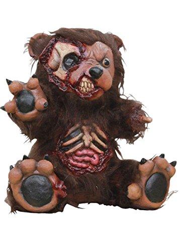 Creative Collection Co. Halloween Prop Zombie schlechte Teddy