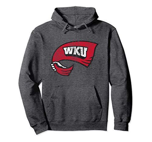 Western Kentucky Hilltoppers WKU NCAA Hoodie CR8FR03