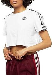 Camiseta Apua Blanco Mujer