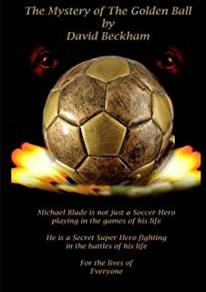 The Mystery of the Golden Ball