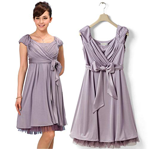 Product Image of the Sweet Mommy Waist Tie Nursing Dress