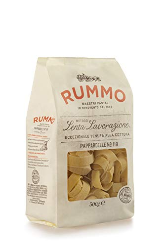 RUMMO Nudeln Pappardelle No. 119 1x 500g