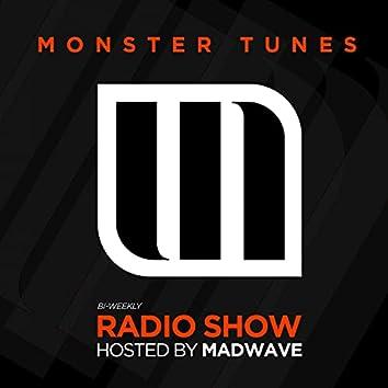 Monster Tunes Radio Show - Episode 001