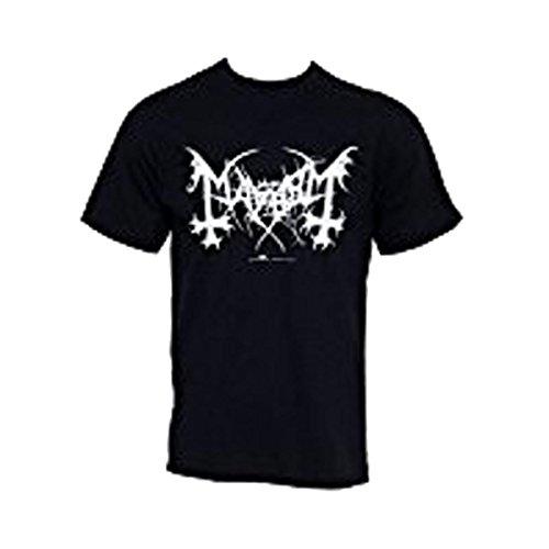 Official Merchandise Band T-Shirt - Mayhem - Legion Norge // Größe: XL
