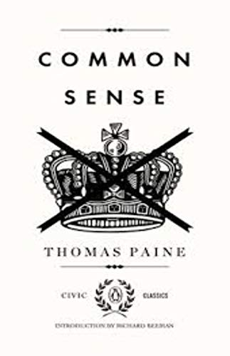 Common Sense (English Edition)