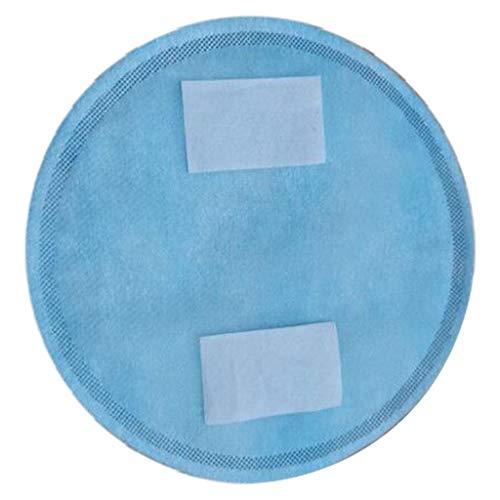 WZLL antivaho Mujer Y Hombre Lavable Reutilizable Protección Transpirables con Elástico para Los Oídos Pack 1 Unidades 20201027 - MEIbax Care_Mascarilla Adultos SD72
