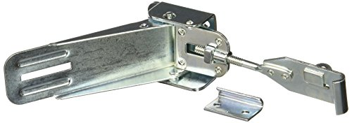 AP Products 013-055 Zinc Locking Camper Latch - Set of 1