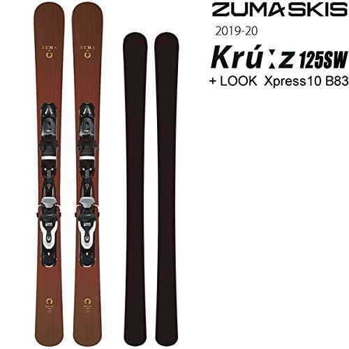 SWALLOWSKI『ZUMAショートスキー2020』
