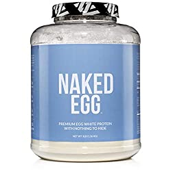 NAKED Egg Natural