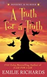 Image of A Truth for a Truth (Thorndike Press Large Print Core Series)