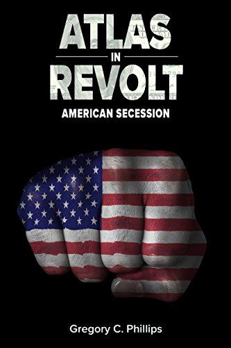 ATLAS in REVOLT: American Secession (English Edition)