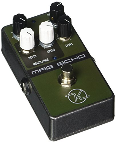 """Keeley Magnetic Echo """"Tape Echo"""" Style Delay pedal"""