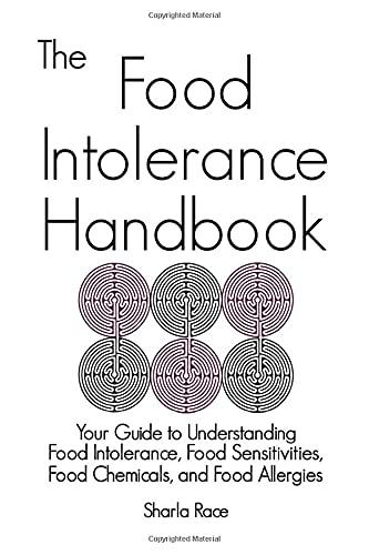 The Food Intolerance Handbook: Your Guide to Understanding...