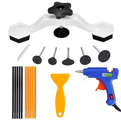 LIDIWEE Kits de Réparation de Dents, sans Peinture, Kit...