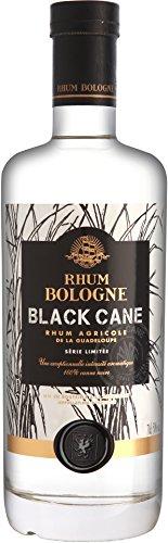 Bologne Rhum Blanc Black Cane