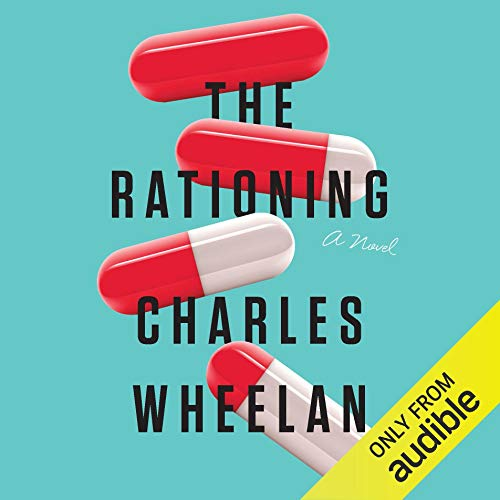 The Rationing audiobook cover art