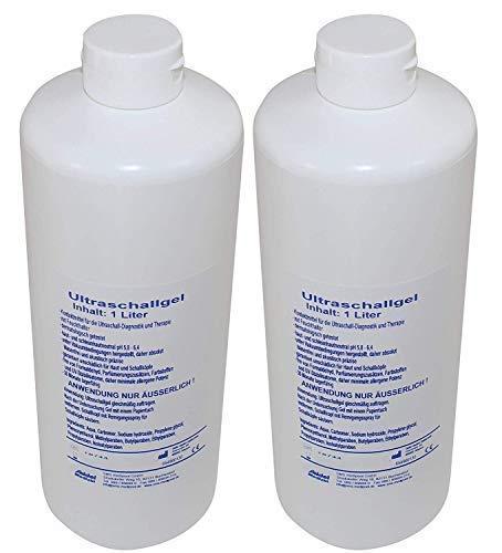 Kontaktgel Ultraschallgel von Seidel Medizin (5000 ml)