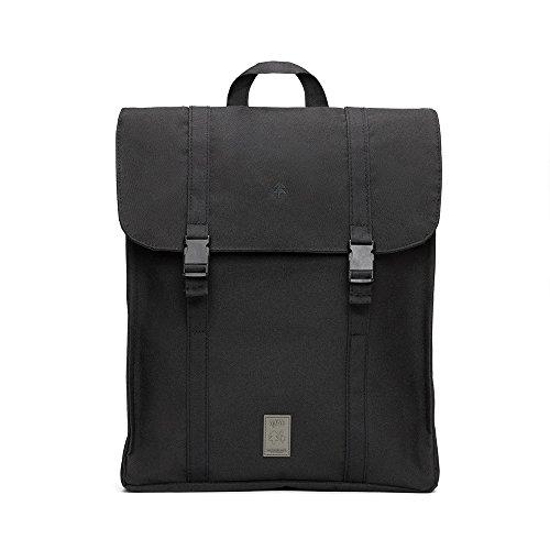 Eco Handy Backpack (Negro