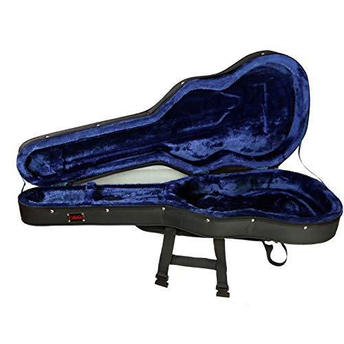 Estuche de Foam para Guitarra Clásica Superior marca CIBELES con CIERRE MEJORADO